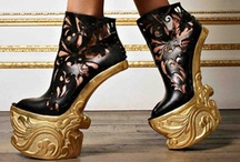 Reward Your Feet / everybody needs a pair of good shoes,she can take you to a nice place,get the perfect shoes,REWARD YOUR FEET! / by Jane White