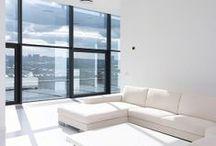 Interior Architecture & Spatial Design