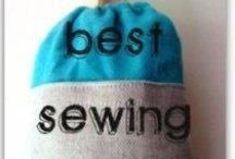 Sew Hot / by Jayne Taylor