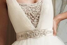 Wedding Ideas / by Haley Gee