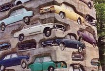 What to do with cars