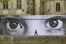 Street Art - Murals!