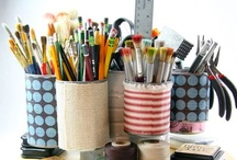 Ideas for ***Craftroom***
