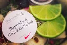 Sportskitchen by Soulmatefood / All things sports, our Sportskitchen is the place to get the best foods for all training disciplines! soulmatefood.com/sportskitchen