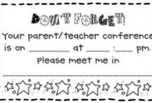Teaching - Advice for Parents!