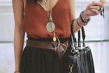 Fashion:) / by Sam Dencher