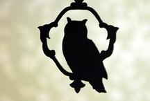 Owls! Hoot hoot!