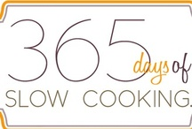 Recipes - Slow Cooker!
