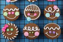 Gingerbread Unit Study {HSS}