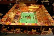 Super Bowl Snacks / by Renee Brewer