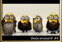 Duck Dynasty / by Esther Gonzalez
