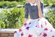 Cute Clothes / Styles I like