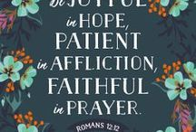 Romans 1:16 / Unashamed of the Gospel