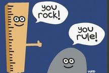 Teaching - Humour!