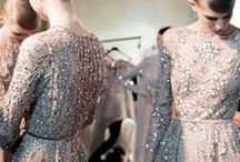 couture calling. . .  / Darling......
