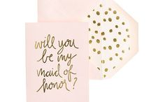 station. ery.  / Beautiful stationery that I adore.