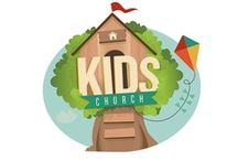 Kid's Ministry!