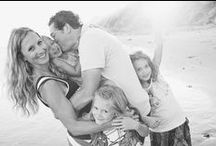 Family and Baby Photo Poses / by Jayne Taylor