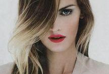 :: hair & makeup ::