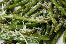 Recipes ~ Side Dishes