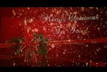 ❄ Christmas ❆ Melody ❄