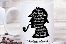 Sherlock Holmes / #sherlockholmes #sherlock #sherlocked #iamsherlocked