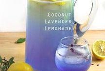 Lemonade & more