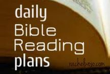 Bible Study Tools & Resources