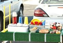 Tailgate Hacks / Tips & tricks to make your tailgate experience the best