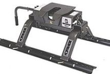 RV Parts / Along with your RV, we offer financing on your RV parts as well