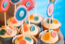 Party - Cute as a button!