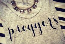 Preggers / by Jayne Taylor