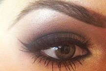 Makeup Makes Me HAPPY!