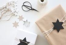 ♡ Gifts / Perfects gift ideas!