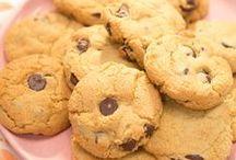 Sweet Treats and Snacks