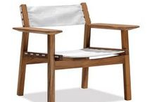 Teak Furniture at Thos. Baker