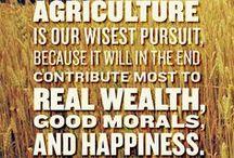 Agvocate / Pro Farmer, Pro GMO, Pro Dairy, Pro Agriculture.