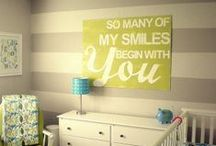 Home is where the heart is / Ideas for the home