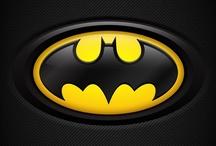 Batman / by Jamie Hawkins