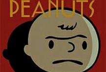 Peanuts Bro / by Jamie Hawkins
