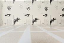 LiveInYourHead / Ulysses was born in Trieste / Une proposition de Dora Garcia avec les étudiant-e-s des programmes Work.Mastster et Construction de la Head – Genève -  Exposition du 19 avril au 18 mai 2013 - LiveInYourHead, Institut curatorial de la Head - Genève, Rue du Beulet 4, 1203 Genève