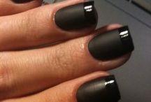 Ногти / Nails