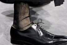 Обувка / Footwear