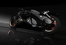 Мотоциклики / Moto