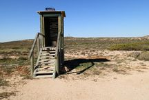 aussie dunny outback / Australian culture • Australia • Australian Aussie dunnies outback • Australian outback toilets • the Aussie loo, long drop, dunny • only Australian toilets please