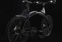 Велосипедики Футурики / Futuristic Bicycles