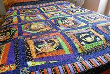 Quilts / by Jennifer Szlaga