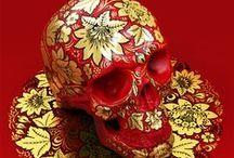 Черепуги / Skulls