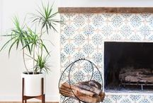 Interiors & Room Inspiration / Need home and design inspiration? This board highlights furniture, rugs, interior nooks and decor ideas for your home.