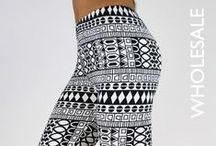 Print Legging / Our Collection - New Prints Monthly